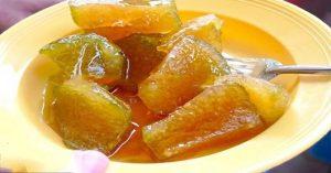 Cách làm mật mía ngọt dịu cùng bánh gio dẻo mềm thơm và hấp dẫn.
